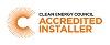 Accredited-Solar-Installer