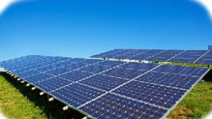 Stand Alone Rural Solar Power